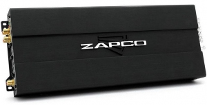 Zapco ST-5X II