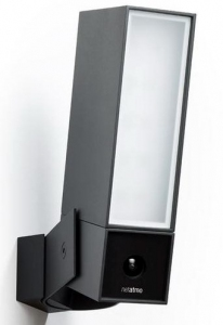 Netatmo PRESENCE - Zewnętrzna kamera monitoringu