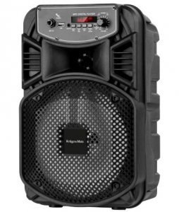 Kruger Matz Music Box