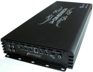 u-Dimension DB 5000.1D