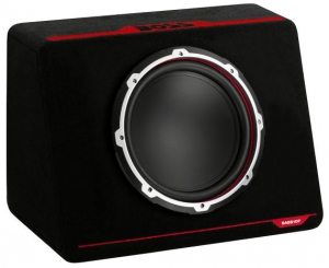 Boss Audio BASS10P