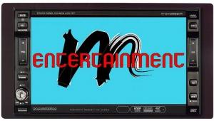 Macrom M-DVD5551R + NV1000