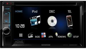 Kenwood  DDX5016BT