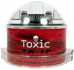 Toxic TX-1F