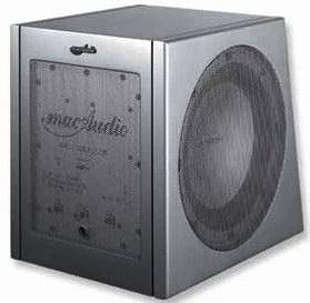 Mac Audio Compact 220