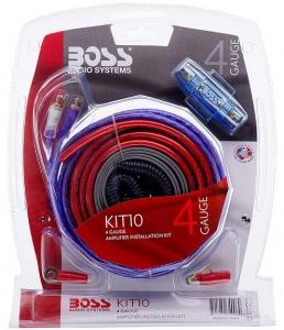 Boss Audio KIT10