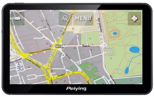 Peiying PY-GPS7013