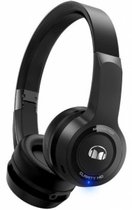 Monster Clarity HD On-Ear BT