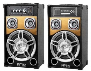 Intex DJ-801