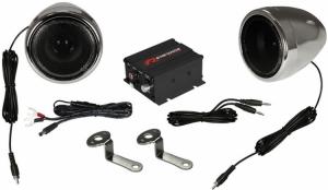 Renegade RXA100C - Motor/Skuter