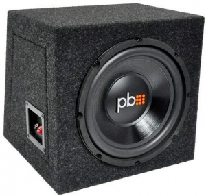 PowerBass PS-10C