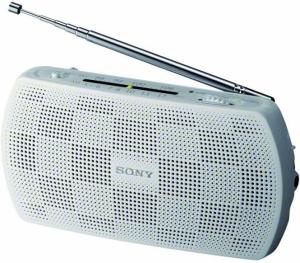 Sony SRF-18W