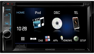 Kenwood DDX5016DAB