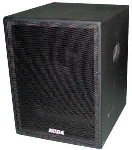 Koda Pro MP-15