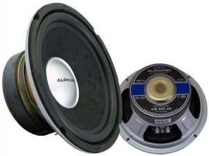 Alphard LW 800 A6