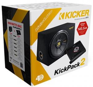 Kicker KPX500.2