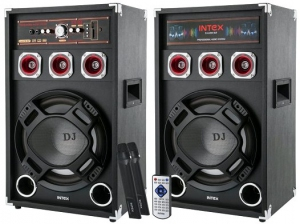 Intex DJ-220K SUF