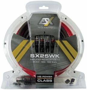 ESX SX25WK