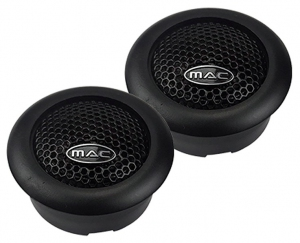 Mac Audio BLK T25